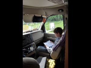 Theophile copilote